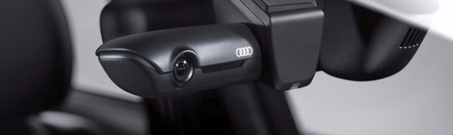 Introducing the Audi Universal Traffic Recorder