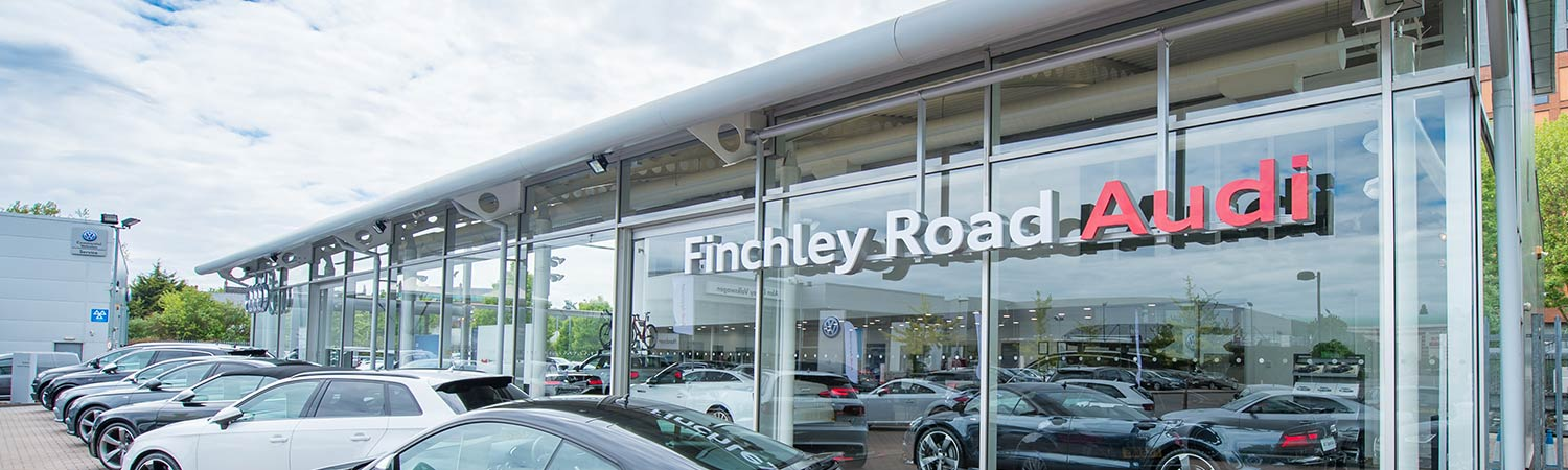 Finchley Road Audi New Used Audi Dealership In North London - Audi new london