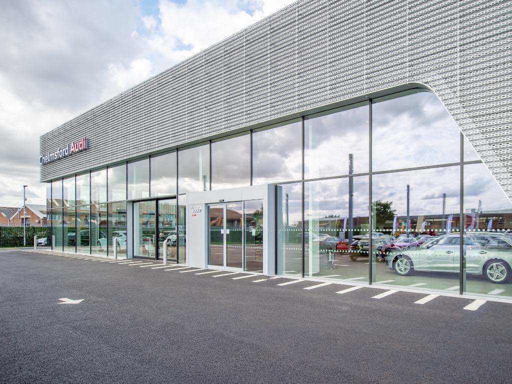 Chelmsford Audi New Used Audi Dealership In Chelmsford Essex - Audi dealer