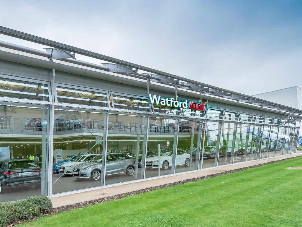 Used Cars Watford Area