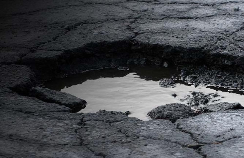 Pothole Check