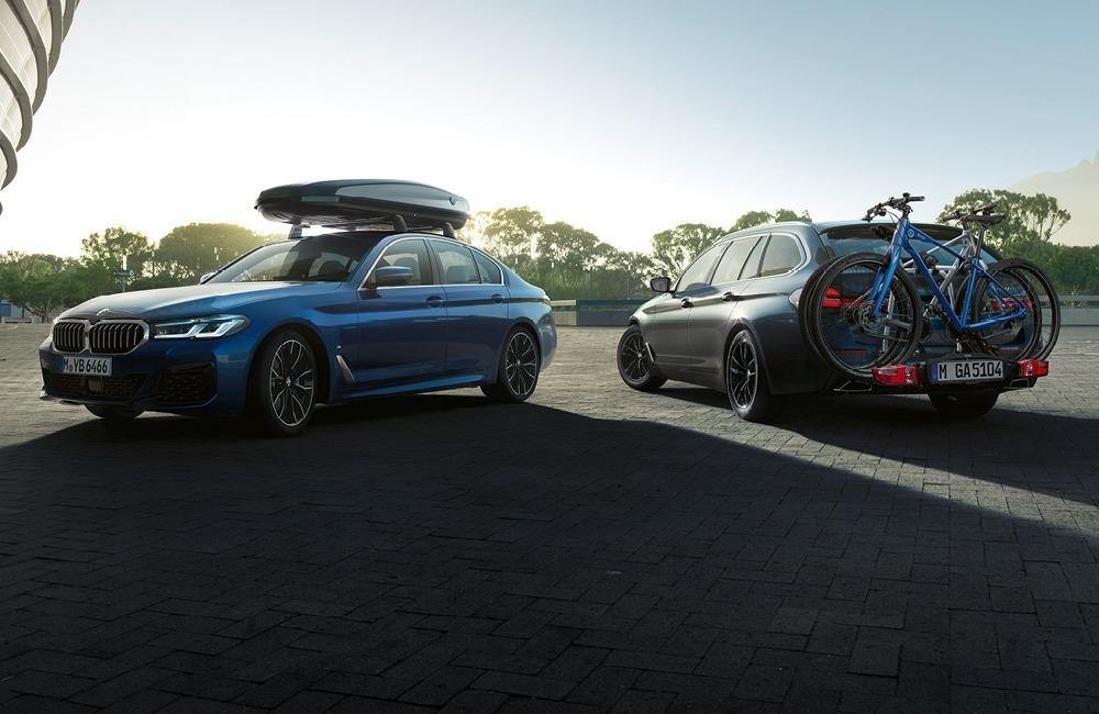 Top 10 Genuine BMW Accessories